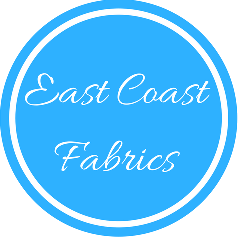 East Coast Fabrics Logo