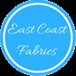 East Coast Fabrics Logo